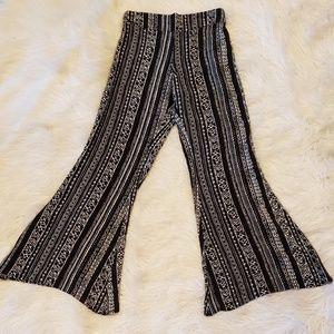 HOLLISTER Flared Pants